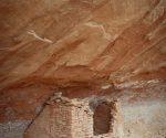 Ngarai Jejak Ngarai Pasir Colorado Kuno