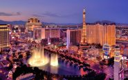 Some of the Biggest Casinos in Las Vegas Experience Stock Increase to Pre-Coronavirus Pandemic Rates