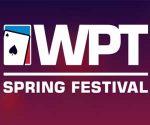 WPT Spring Festival Running Exclusively On Poker King App