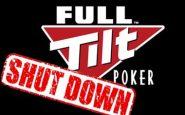 Full Tilt Poker To Be Shutdown Confirms Pokerstars