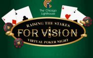 Top Poker Players To Raise Money For The Chicago Lighthouse