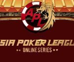 APL Online Series With $12.4m Guarantee Taking Place on Natural8