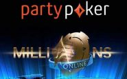 partypoker Releases Full Schedule of Latest MILLIONS Online Festival