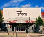 Fox Theatre, Boulder, Colorado