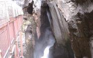 Box Canyon Falls Park Ouray