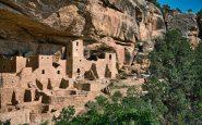 Taman Nasional Mesa Verde, CO