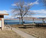 Taman Negara Bagian Danau Sweitzer, CO