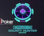 iPoker Network Running Bounty Hunter Series With €1M Guarantee