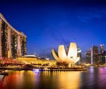 Marina Bay Sands Faces Internal Investigation over Potential Money-Laundering Violations