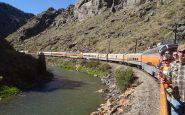 Jalur Kereta Api Royal Gorge, CO