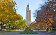 Nebraska Lawmakers Reject Ban on In-State College Sports Betting
