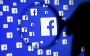 """Facebook Faces Lawsuit over Alleged Participation in Illegal Online Gambling Services Called """"Social Casinos"""""""