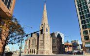 trinitas bersatu gereja metodis