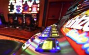 Shippensburg Area's Mini-Casino Plans Pame Progress in Township Board