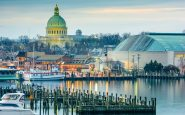 Maryland Senate Committee Gives the Green Light to Sports Betting Legalization Proposal