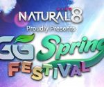 Natural8 Hosts $150M GTD GG Spring Festival With Exciting Promos