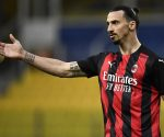 Zlatan Ibrahimovic Could Face 3-Year Ban from Football and SEK1-Million Fine Over Shareholding in Gambling Site Bethard