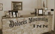 gambar dari Dolores mountain inn