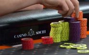Casino Sochi Gets Ready For A Welcome Russian Invasion
