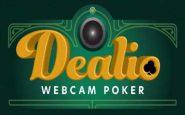 Dealio Webcam Poker Brings Live Poker Experience Online