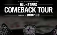 RunGood Poker Series To Return In 2021 With All Stars Theme