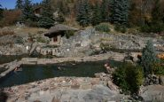 Strawberry Park Hot Springs Steamboat Colorado