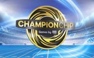 888poker To Run ChampionChip Games Series In August