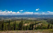 Gambar pemandangan di Grand, Colorado